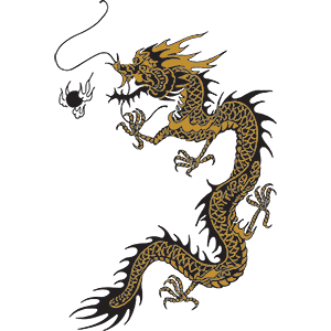 Kung Fu School Golden Dragon